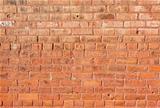Grungy Brick Wall Horizontal