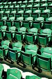 Major League Baseball Stadium Seating
