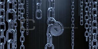 Chain Padlock