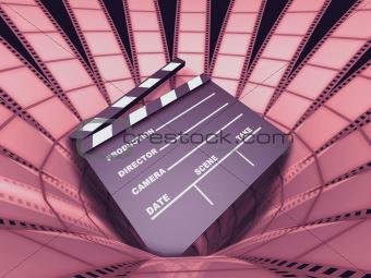 Clapboard Film