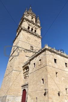 Salamanca Old Cathedral