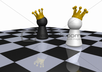 chess kings