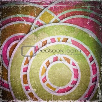 grunge retro vintage paper texture background