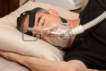 Sleep Apnea and CPAP