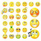 Emoticons