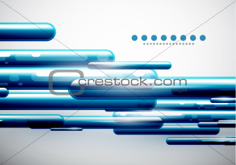 Abstract high technology abstract background