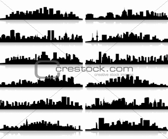 City landscape6