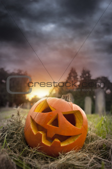 On Hallows Eve
