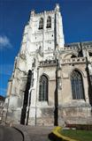 Saint Omer Cathedral, France