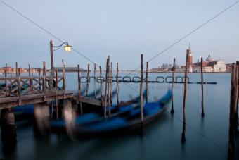 Gondola Venice, Italy