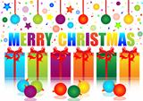 merry christmas festival