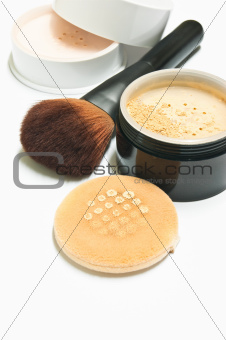 cosmetics for woman
