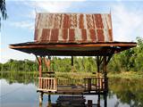 Isaan Stilt Pavilion