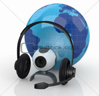 internet global communications