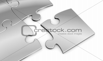 puzzle pieces