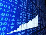 rising stock statistic