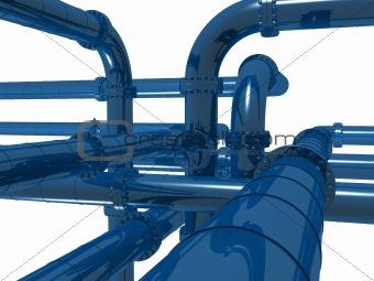 3d pipeline