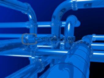 3d pipelines
