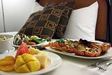 Room service lobster
