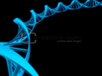 dna illustration