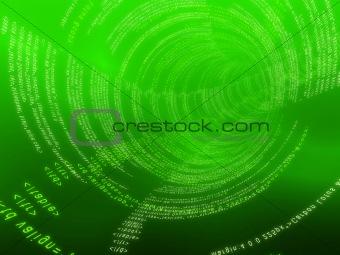 3d binary code
