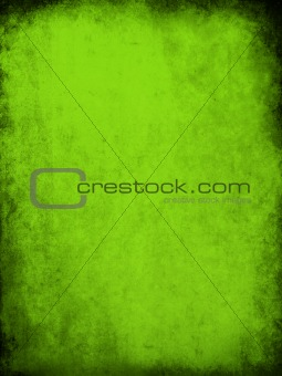 green grunge texture
