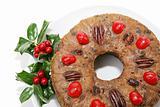 Fruitcake Ring