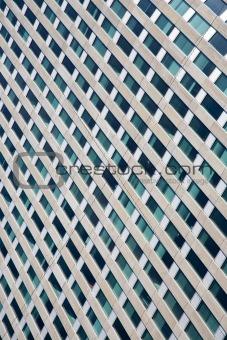 Modern office building 6