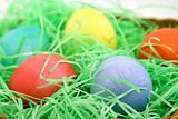 Colored Egg Macro