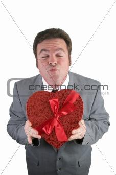 Kiss Me Valentine