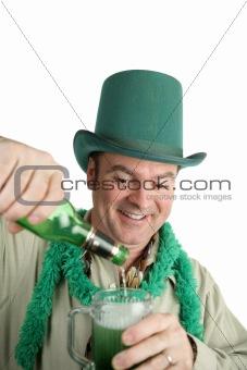 St Patricks Day Anticipation