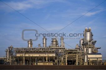 Refinery 8
