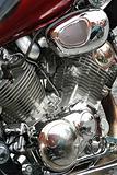 The powerful engine