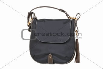 Black female bag