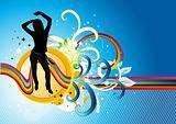 Electro Dance Flux