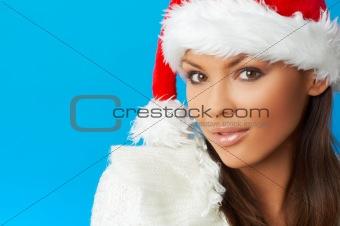 Santas Wife
