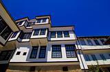 House of Robevci, Ohrid