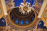 dome fresco