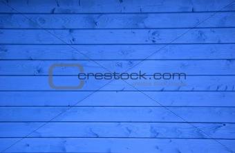 Blue boards