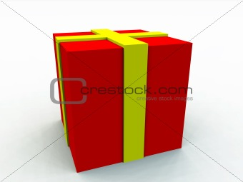 One Present 1