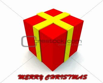 One Present 8