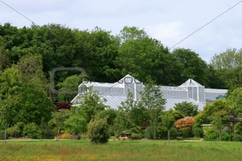 Greenhouse Splendour