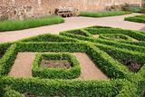 Hedging Topiary