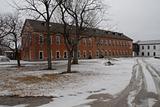 Woolen mill