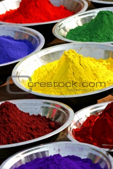tika powders