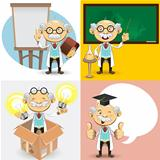 Professor Characters