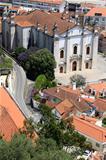 View of Leiria