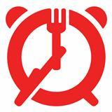 Dinner time sign