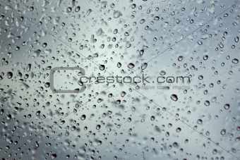 Multi-dimensional Raindrops