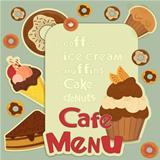 Design Cafe Menu
